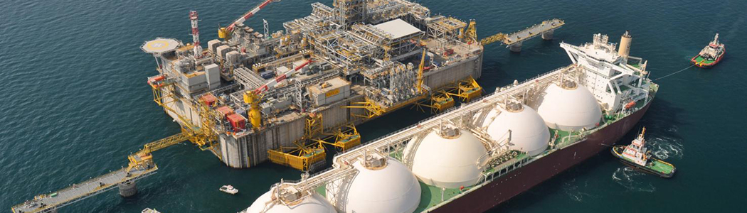 Adriatic LNG Terminal, Photo: Akers Solutions