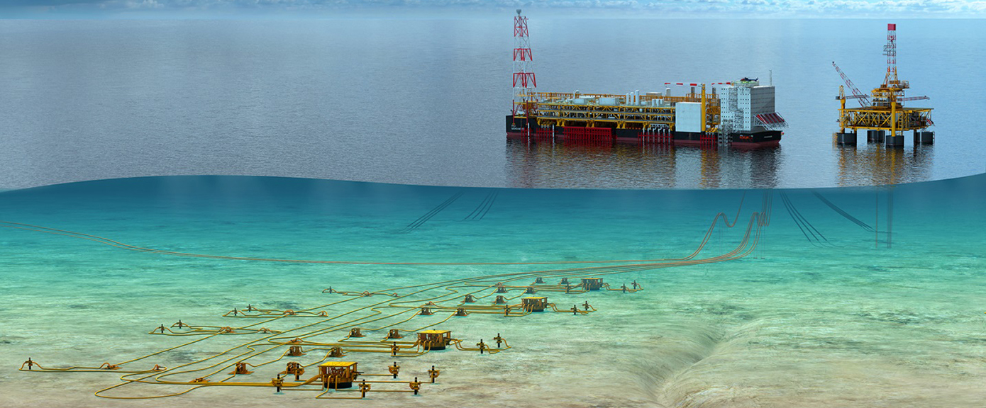 Kaombo offshore project multiconsult asia