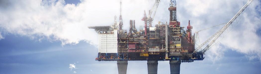 Olje og gass 2